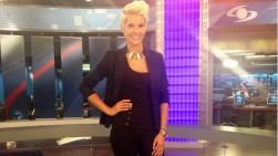 Claudia Castro es la nueva presentadora de Show Caracol