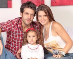 Daniella Donado y Juan Manuel Mendoza ponen fin a su matrimonio