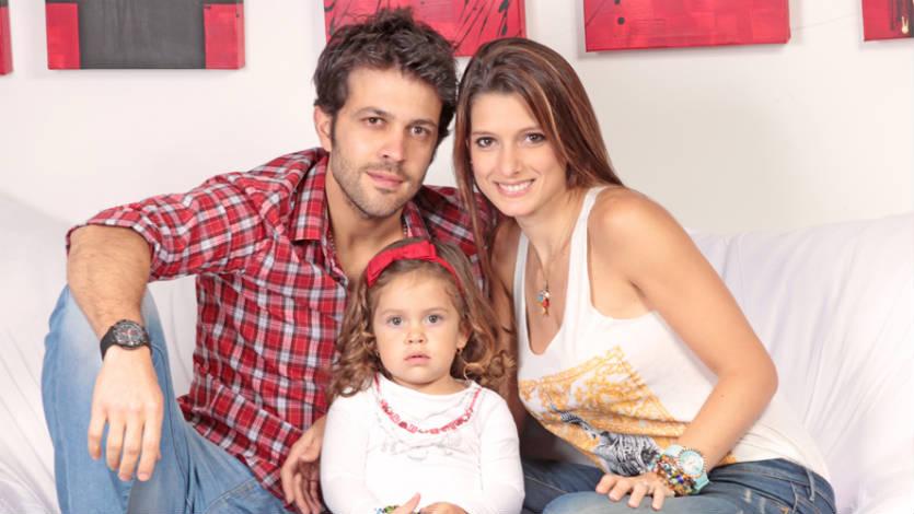 Daniella Donado y Juan Manuel Mendoza se separan