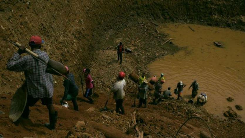 Discovery y Caracol Televisión traen 'Las Guerras del Oro'