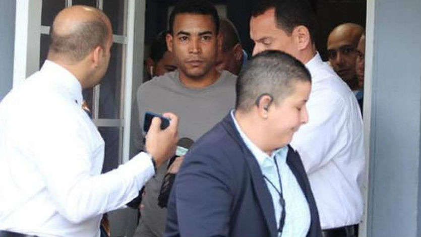 Don Omar fue arrestado por violencia doméstica