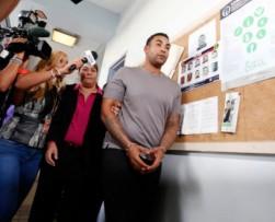 Don Omar quedó en libertad, pero deberá usar grillete electrónico