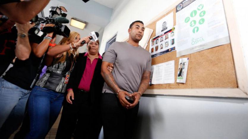 Don Omar quedó en libertad y deberá usar grillete electrónico