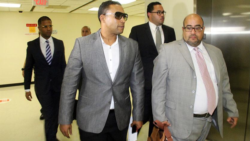 Don Omar pide permiso para cumplir agenda de trabajo