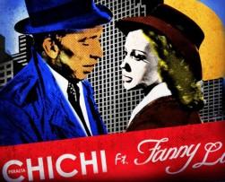 Fanny Lú participa en la nueva canción de Chichi Peralta 'Te Amaré'