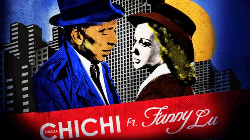 Fanny Lú participa en la canción de Chichi Peralta 'Te Amaré'