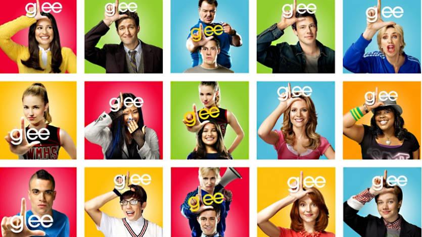 Harán remake de la serie musical 'Glee' en Colombia