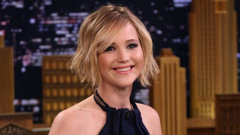 Fotos de Jennifer Lawrence serán exhibidas en una galería