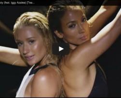 Jennifer López presenta adelanto del video de su canción 'Booty'
