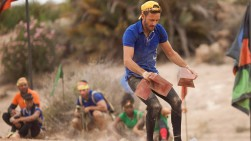 Jorge Iván es el tercer eliminado de la fusión del Desafío Marruecos
