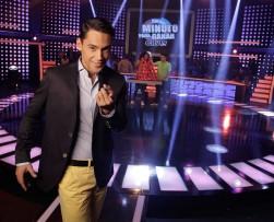Karoll Márquez será el presentador de 'Un minuto para ganar' de Citytv