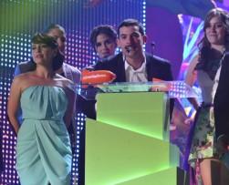 Estos son los ganadores de los 'Kids Choice Awards Colombia'