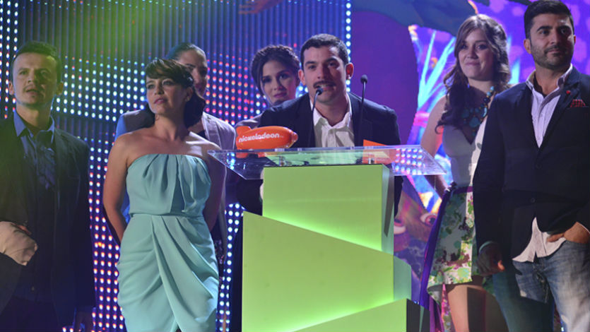 Estos son los ganadores de los 'Kids Choice Awards Colombia'
