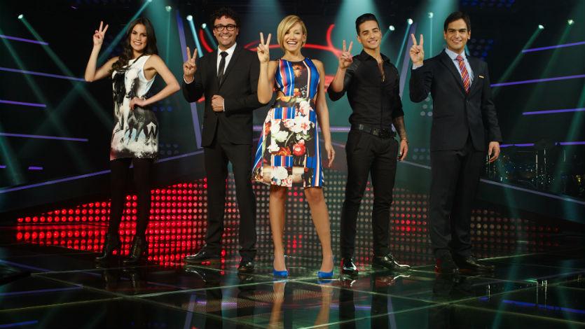 Canal Caracol anuncia la fecha del lanzamiento de 'La Voz Kids'