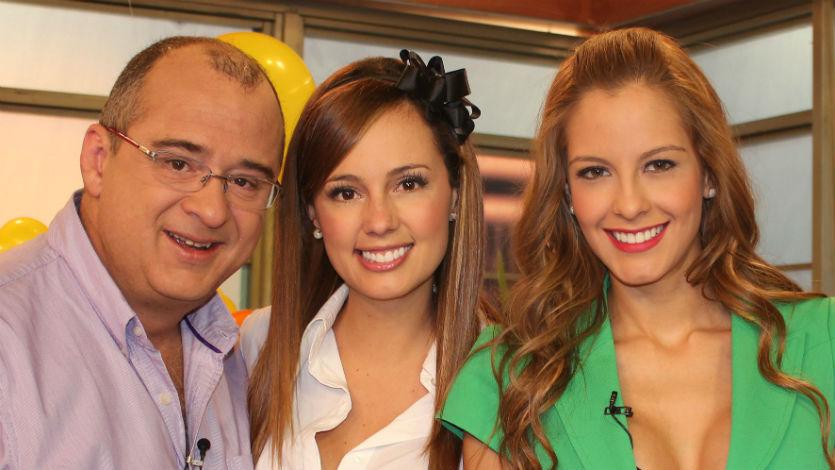 Laura Acuña confirma que se va de 'Muy Buenos Días'