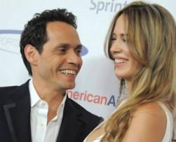 Marc Anthony desmiente rumores de matrimonio con Shannon de Lima