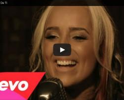 Miranda presenta el video de su canción 'Cuidando de Ti'