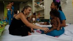 Canal RCN anuncia fecha de estreno de 'Misión Impacto'