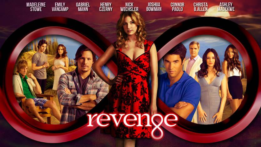 La serie gringa 'Revenge' tendrá adaptación en Colombia