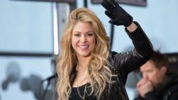 Shakira es incluida en el 'Libro de los Récords Guinness'