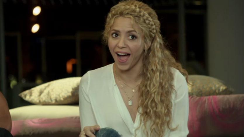 Disquera de Shakira tendrá que pagar por plagio de 'Loca'