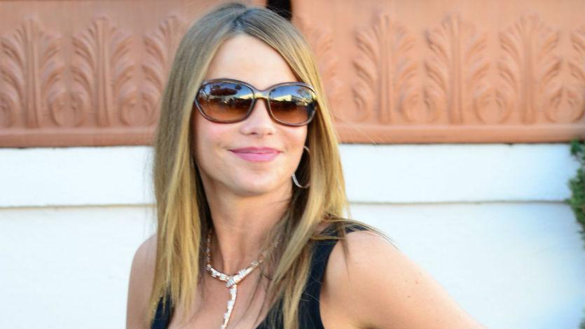 Sofía Vergara es la actriz de TV mejor pagada del mundo