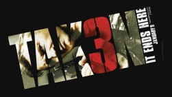 Presentan primer trailer de la película Taken 3 con Liam Neeson