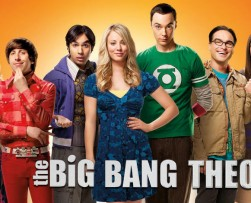 The Big Bang Theory estrena su octava temporada en Warner Channel