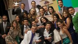 Wilder Zapata es el ganador del Desafío Marruecos 2014