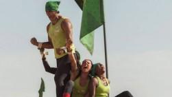 Wilder y Manuela finalistas del Desafío Marruecos 2014