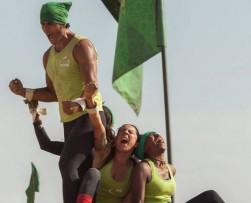Wilder y Manuela son los finalistas del Desafío Marruecos 2014