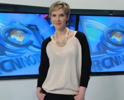 Margarita Ortega, la nueva cara de Noticias RCN del fin de semana