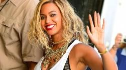 La cantante Beyoncé lanzará línea de ropa deportiva en el 2015