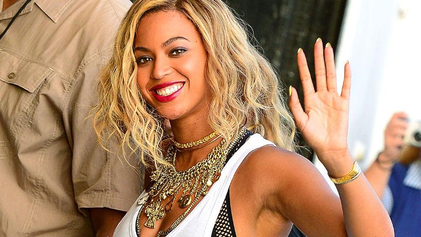 Beyoncé lanzará línea de ropa deportiva en el 2015