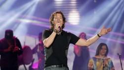 Carlos Vives presenta su canción 'Ella es mi fiesta'