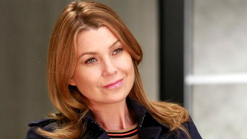 Protagonista de Grey's Anatomy tuvo una hija por vientre de alquiler