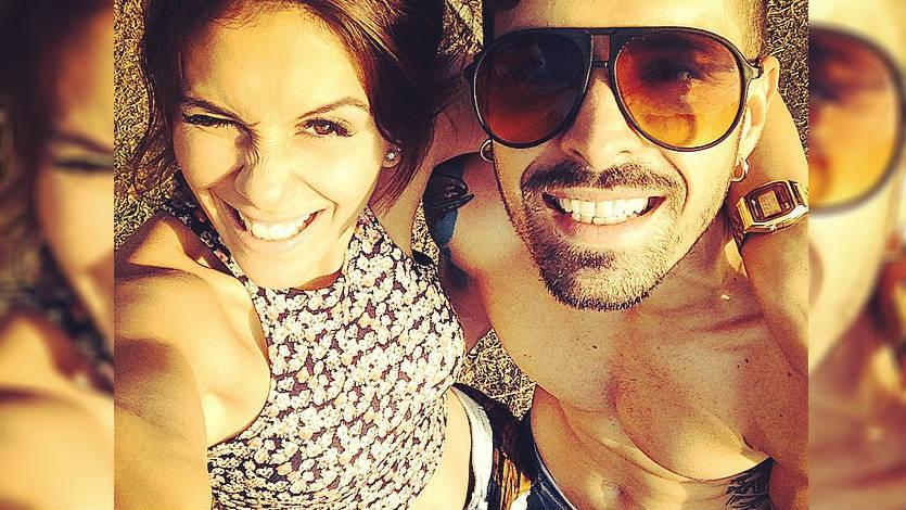 Greeicy Rendón y Mike Bahia terminaron su noviazgo
