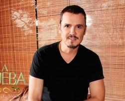 Guillermo Vives será el presentador de 'La Prueba' del Canal Caracol