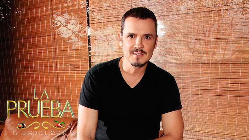 Guillermo Vives presentará 'La Prueba' del Canal Caracol