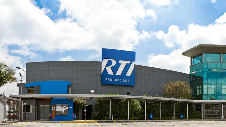 RTI prepara producción basada en el libro 'Ya no quiero callar'