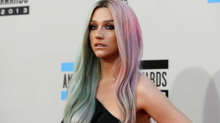 Kesha denunció a su productor por abuso y agresión