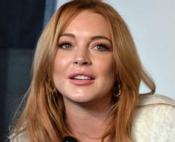Discovery H&H anuncia estreno del documental de Lindsay Lohan