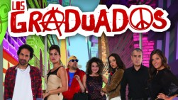 Canal RCN anuncia el final de la serie 'Los Graduados'