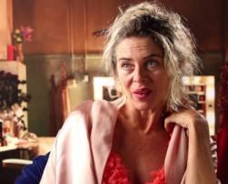 Margarita Rosa de Francisco es 'La Ranga' en nueva serie web