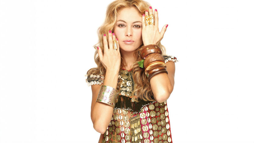 Paulina Rubio participará en la serie 'Jane, the virgin'