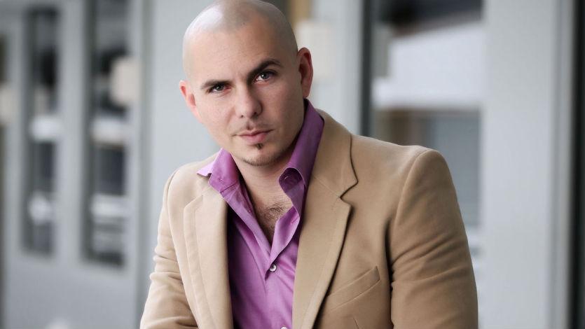 Pitbull tendrá dos realities donde contará su vida