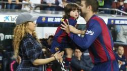 Shakira estrenará disco después que nazca su segundo bebé