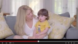 Shakira estrena junto a Fisher-Price serie virtual para mamás