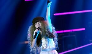 Ivanna Garcia es la ganadora de la primera temporada de La Voz Kids