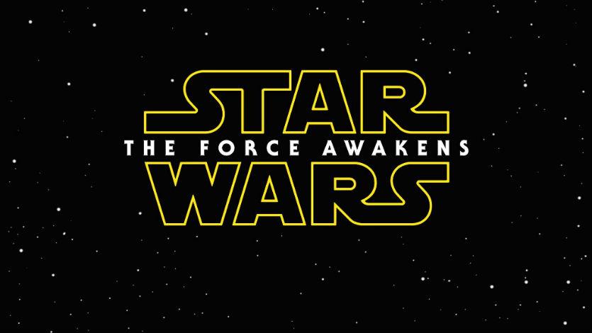 Nombre de séptima la entrega de 'La Guerra de las Galaxias''